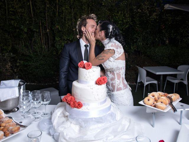 Il matrimonio di Fabio e Giusy a Napoli, Napoli 49