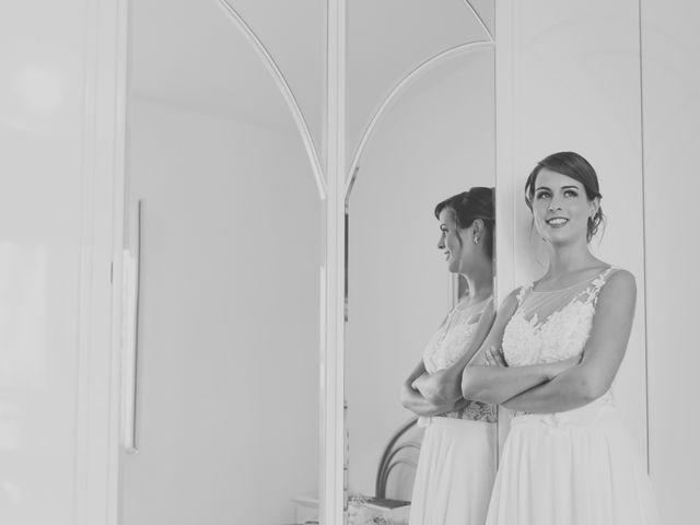 Il matrimonio di Gabriele e Sara a Gandosso, Bergamo 8