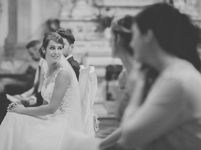 Il matrimonio di Gabriele e Sara a Gandosso, Bergamo 23