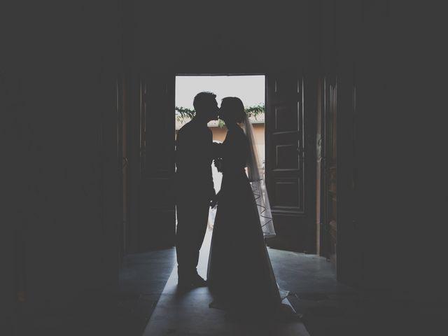 Il matrimonio di Gabriele e Sara a Gandosso, Bergamo 24