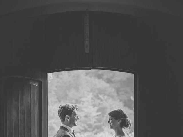 Il matrimonio di Gabriele e Sara a Gandosso, Bergamo 28