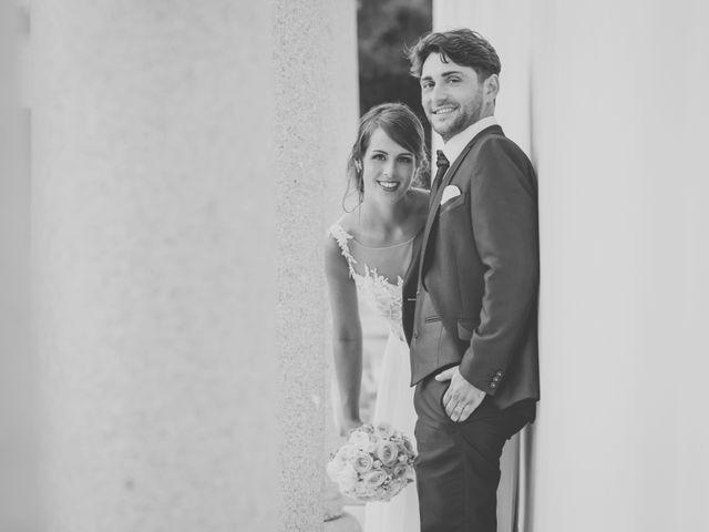 Il matrimonio di Gabriele e Sara a Gandosso, Bergamo 37