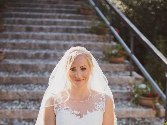 Il matrimonio di Marcus e Christina a Verona, Verona 4
