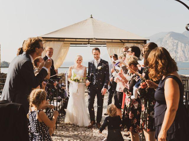 Il matrimonio di Marcus e Christina a Verona, Verona 16