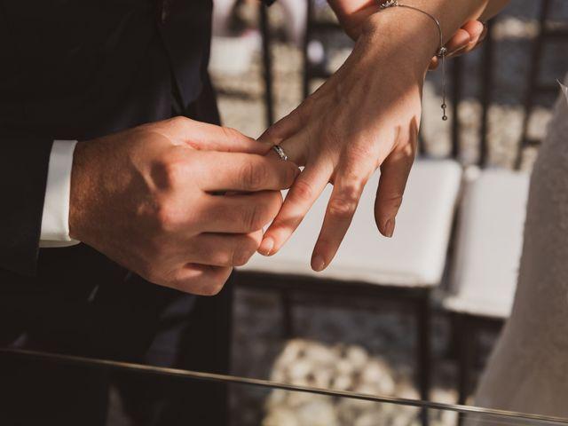 Il matrimonio di Marcus e Christina a Verona, Verona 17