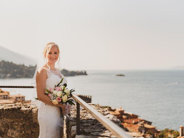 Il matrimonio di Marcus e Christina a Verona, Verona 18