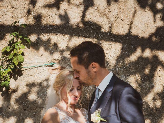 Il matrimonio di Marcus e Christina a Verona, Verona 26