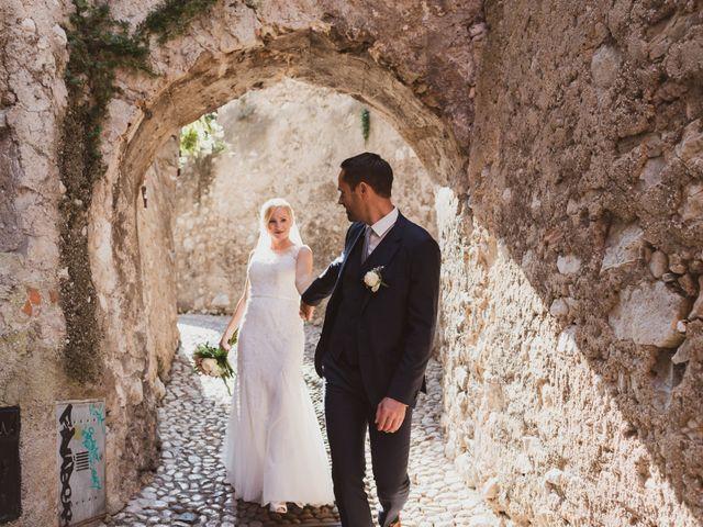 Il matrimonio di Marcus e Christina a Verona, Verona 27