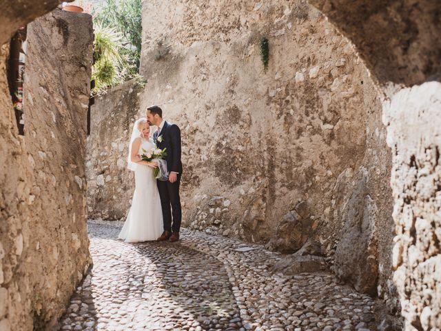 Il matrimonio di Marcus e Christina a Verona, Verona 28