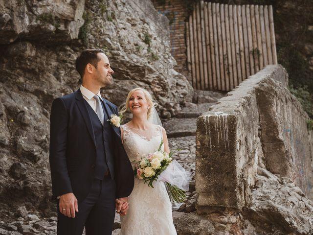 Il matrimonio di Marcus e Christina a Verona, Verona 29