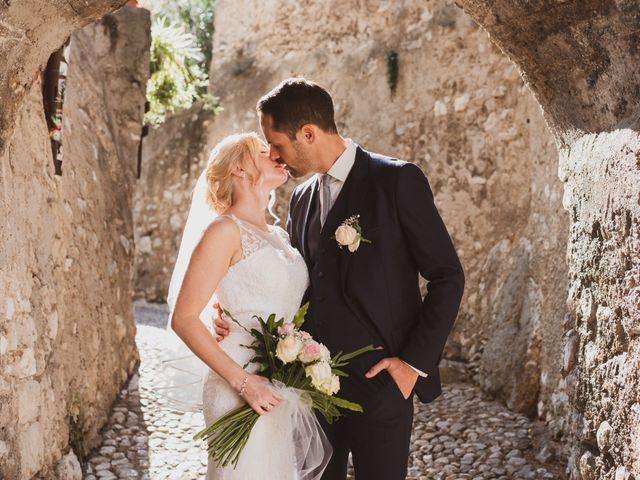 Il matrimonio di Marcus e Christina a Verona, Verona 30