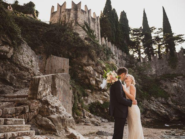 Il matrimonio di Marcus e Christina a Verona, Verona 31