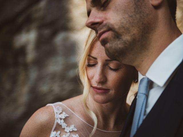 Il matrimonio di Marcus e Christina a Verona, Verona 32