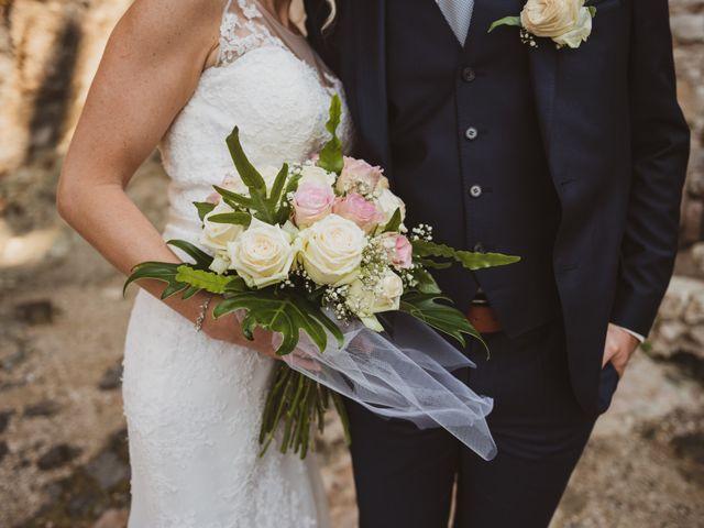 Il matrimonio di Marcus e Christina a Verona, Verona 33