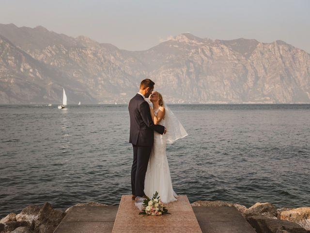 Il matrimonio di Marcus e Christina a Verona, Verona 36