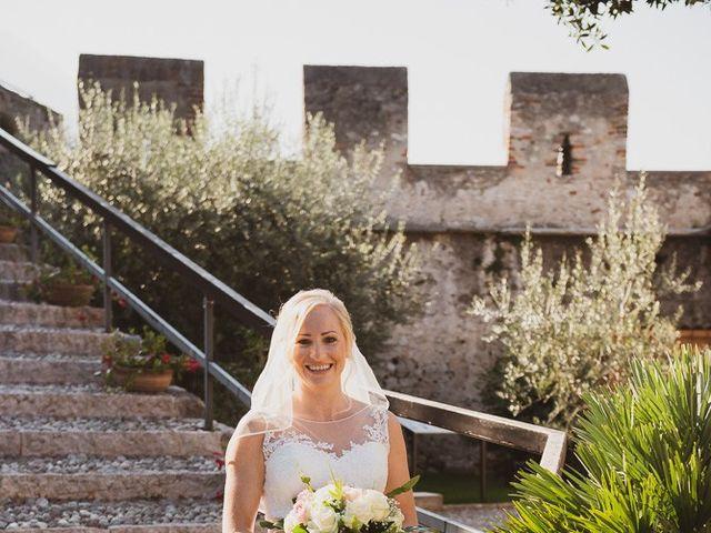 Il matrimonio di Marcus e Christina a Verona, Verona 5