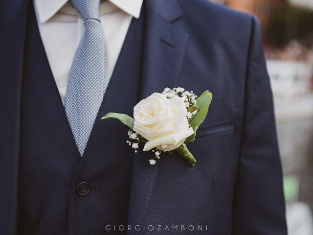 Il matrimonio di Marcus e Christina a Verona, Verona 8