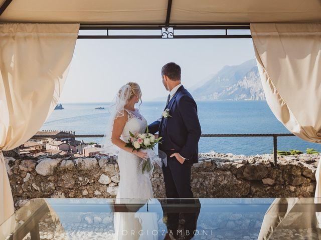 Il matrimonio di Marcus e Christina a Verona, Verona 13