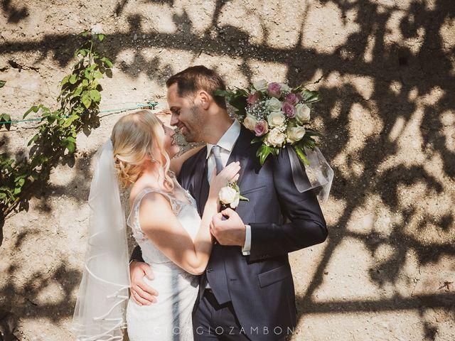 Il matrimonio di Marcus e Christina a Verona, Verona 37