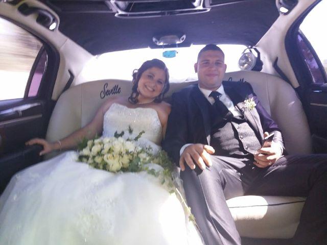 Il matrimonio di Filippo  e Sarah Joy a Sciacca, Agrigento 5