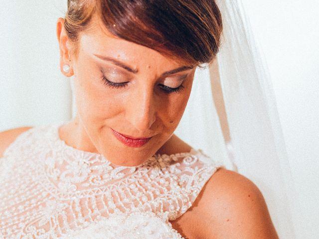 Il matrimonio di Alessandro e Anna a Paola, Cosenza 7