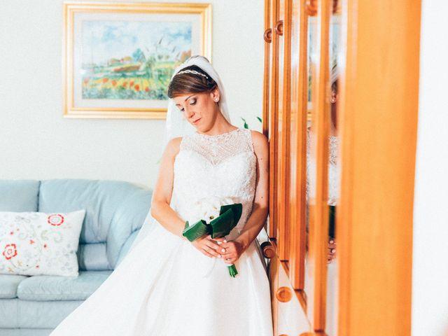 Il matrimonio di Alessandro e Anna a Paola, Cosenza 8