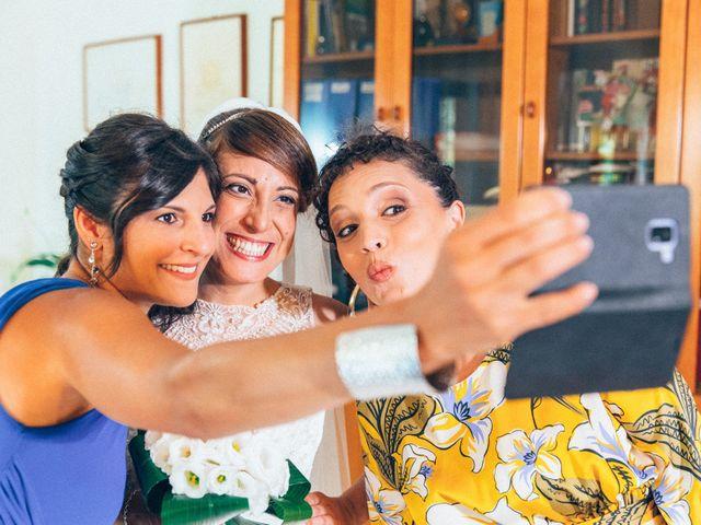Il matrimonio di Alessandro e Anna a Paola, Cosenza 9