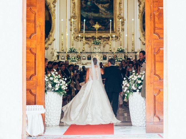 Il matrimonio di Alessandro e Anna a Paola, Cosenza 10