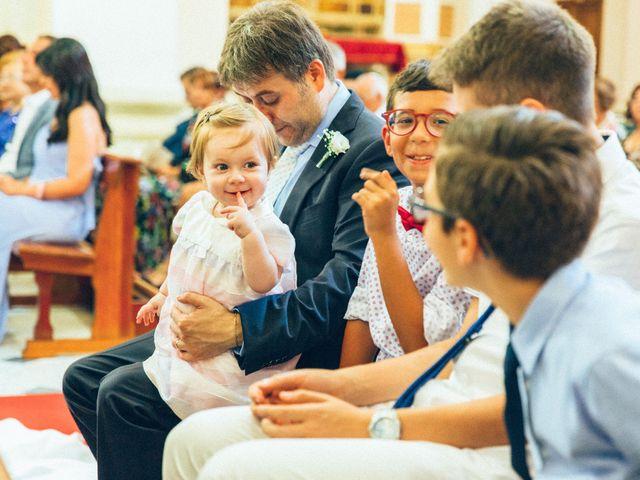 Il matrimonio di Alessandro e Anna a Paola, Cosenza 13