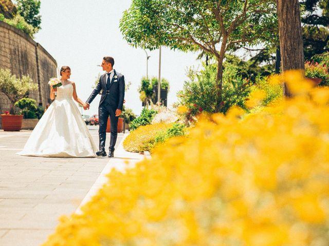 Il matrimonio di Alessandro e Anna a Paola, Cosenza 15