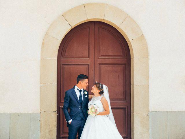 Il matrimonio di Alessandro e Anna a Paola, Cosenza 1