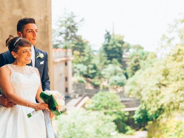 Il matrimonio di Alessandro e Anna a Paola, Cosenza 16