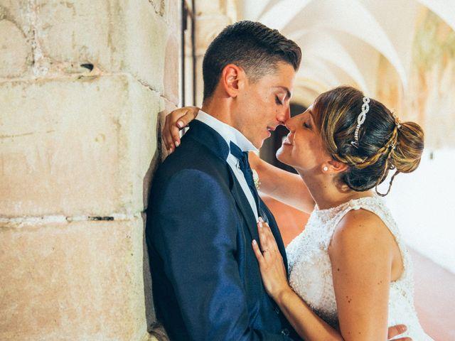 Il matrimonio di Alessandro e Anna a Paola, Cosenza 18