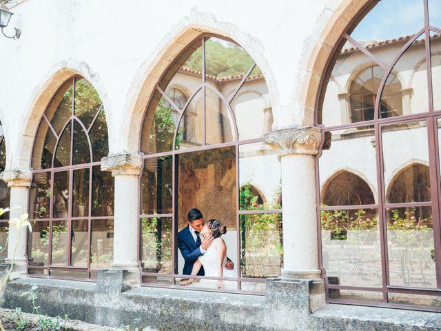 Il matrimonio di Alessandro e Anna a Paola, Cosenza 19