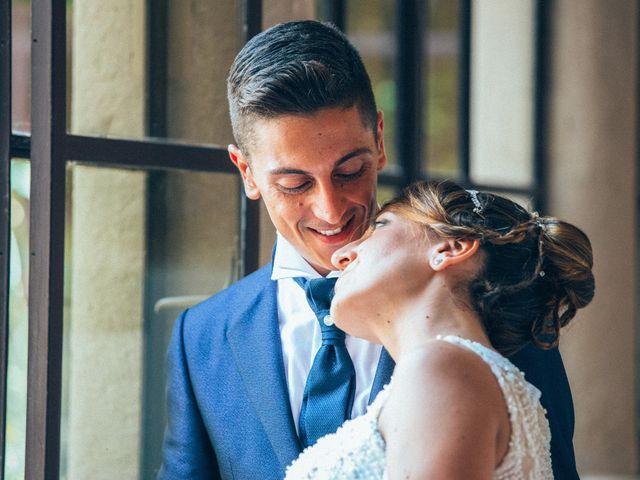 Il matrimonio di Alessandro e Anna a Paola, Cosenza 20