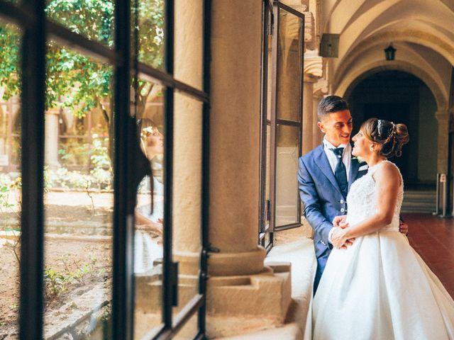 Il matrimonio di Alessandro e Anna a Paola, Cosenza 21