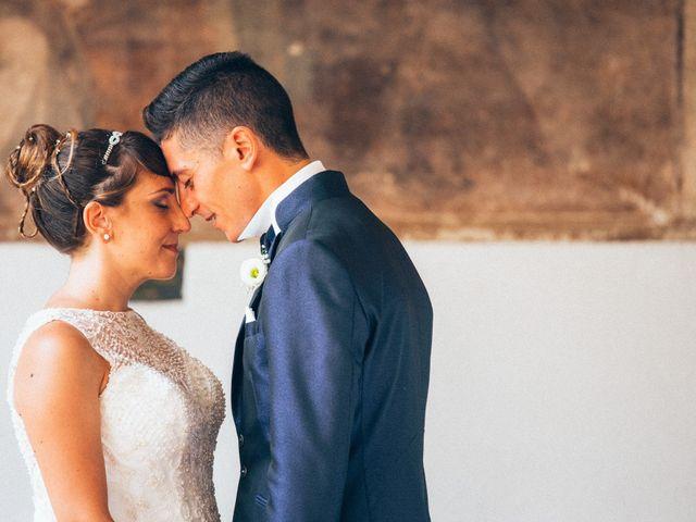 Il matrimonio di Alessandro e Anna a Paola, Cosenza 22