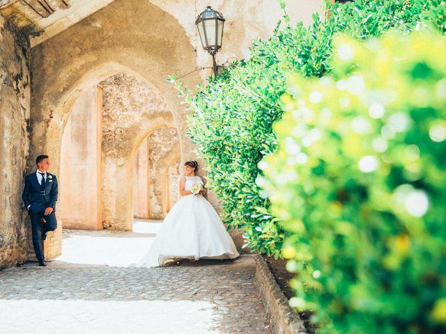 Il matrimonio di Alessandro e Anna a Paola, Cosenza 24