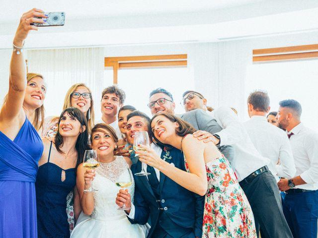 Il matrimonio di Alessandro e Anna a Paola, Cosenza 26