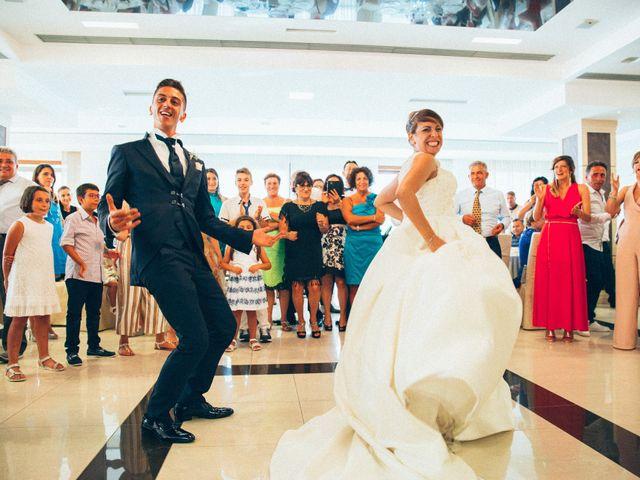 Il matrimonio di Alessandro e Anna a Paola, Cosenza 28