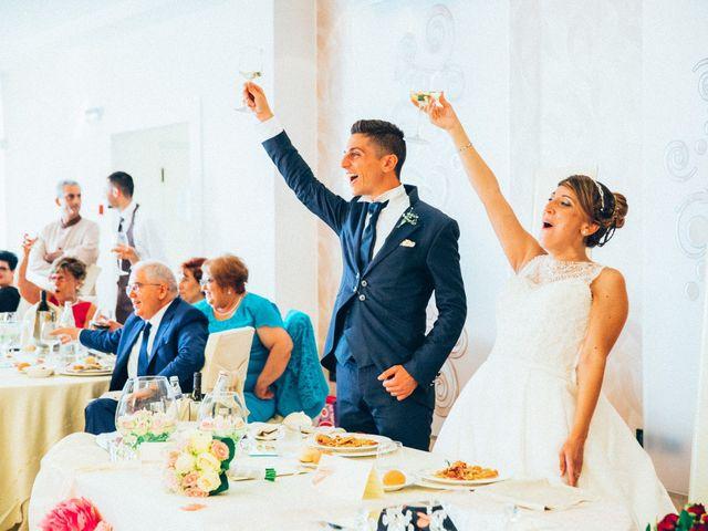 Il matrimonio di Alessandro e Anna a Paola, Cosenza 29
