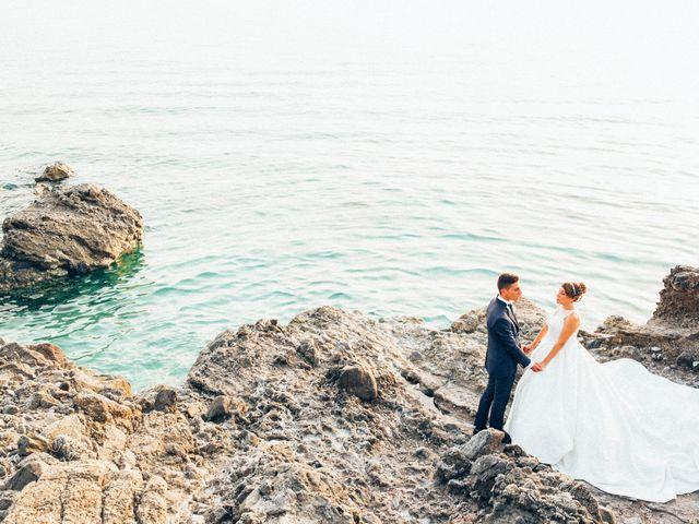 Il matrimonio di Alessandro e Anna a Paola, Cosenza 31