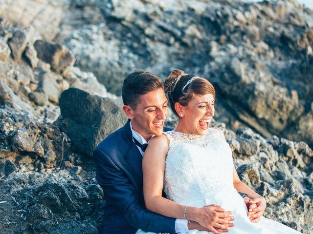 Il matrimonio di Alessandro e Anna a Paola, Cosenza 33