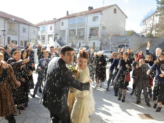 Il matrimonio di Giovanni e Magali a San Giovanni in Fiore, Cosenza 2