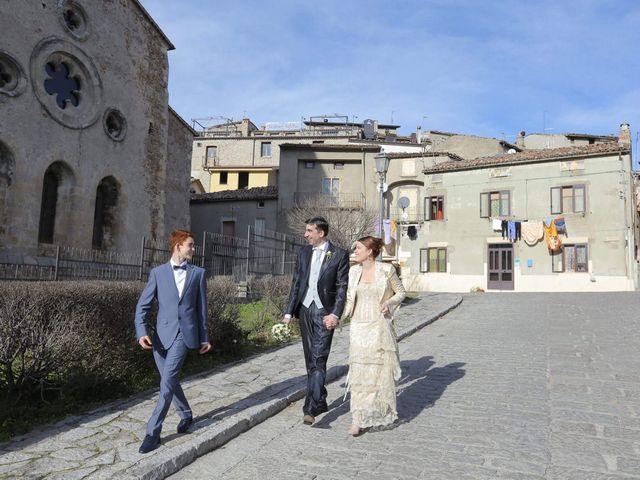 Il matrimonio di Giovanni e Magali a San Giovanni in Fiore, Cosenza 3