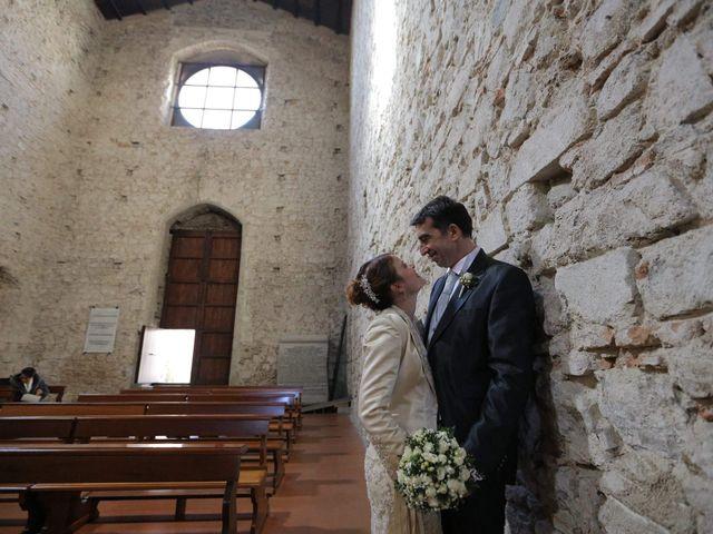 Il matrimonio di Giovanni e Magali a San Giovanni in Fiore, Cosenza 7