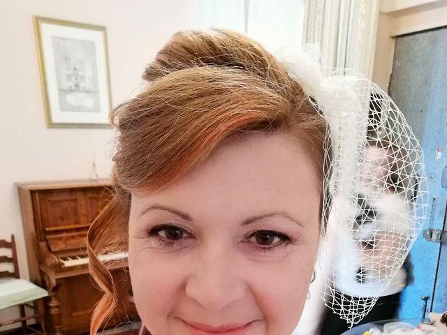 Il matrimonio di Eugenio e Paola a Genova, Genova 5