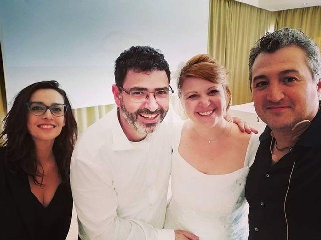 Il matrimonio di Eugenio e Paola a Genova, Genova 7