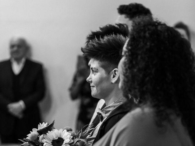 Il matrimonio di Stefania e Cristina a Valeggio sul Mincio, Verona 10