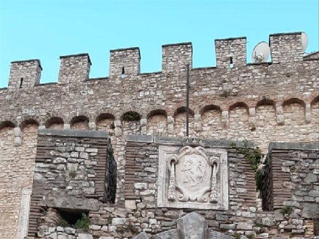Il matrimonio di Daniele  e Gaia a Nerola, Roma 5